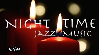 Cafe Music!Jazz Instrumental Music!Music for relax!Night Time Jazz Music!!