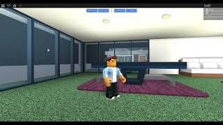 ROBLOX playing in Dubai + Shoutouts to friends and other youtubers!