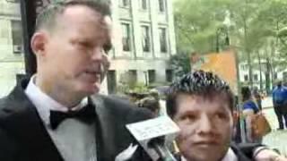 Однополые браки Wedding Ceremony-same sex merriage.3gp