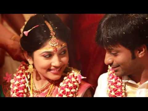 aravind weds swathisri