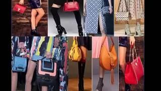 Стильные платья. Тенденции моды осень зима 2016- 2017 год.
