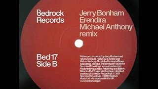 Jerry Bonham ‎– Erendira (Michael Anthony Remix)