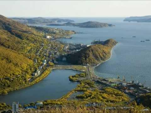 Kamchatsky Krai