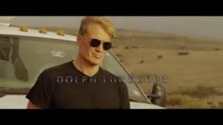 Dolph Lundgren LARCENY (R. Ellis Frazier) Official Trailer