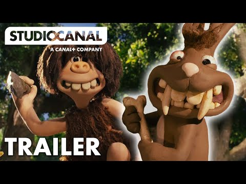 EARLY MAN     In cinemas January 2018 A.D.