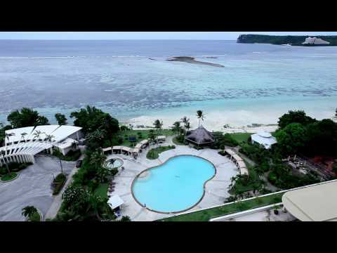 [Best Guam] Pacipic Star Hotel Preview