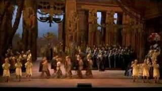 Giuseppe Verdi: Aida (Opus Arte)