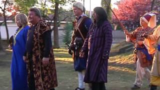 odovzdvanie parku na andovskej ulici v novch zmkoch mudr martin starzyk mba