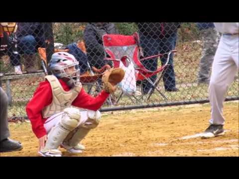 Caleb The Baseball Player! - Kenny Rogers