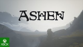 Ashen - First look at the game ( XBox, PC)