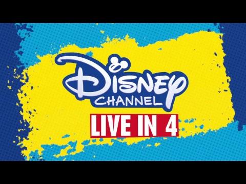 The Lodge | Episode 2 Sneak Peek | Official Disney Channel UK