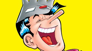 "Meet Jughead in ""Everybody"