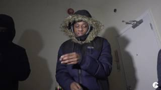 Zone 2 (Peckham) - End of year freestyle (4K) | @PacmanTV