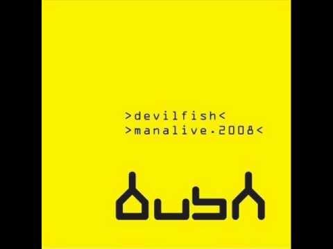 devilfish - man alive