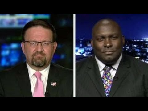 Sebastian Gorka and Daryl Parks talk Iran deal, NFL protests