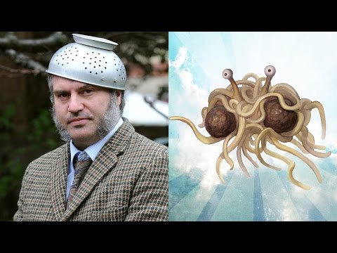 10 Extremely Weird Religions
