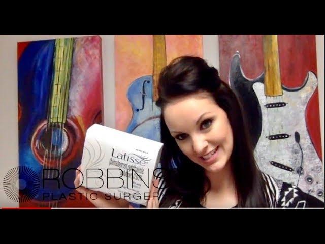 Nashville, TN Robbins Plastic Surgery Vlog/Blog Katie's Favorite Product Latisse Long Lashes