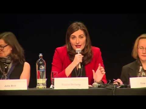 CPDP 2015: Users' control over their data: is prior consent the best way to monitor.