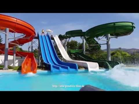 Aqua Sol Water Park Resort, Cyprus, Акуа Соль Ватэ
