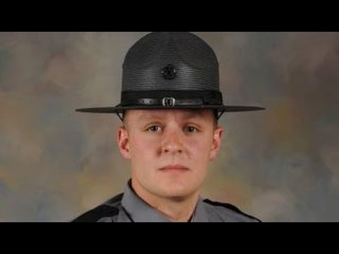Police: Man suspected of killing Penn. state trooper is dead