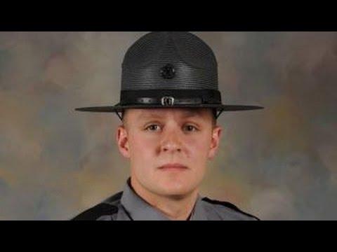 Police: Man suspected of killing Penn. state trooper is dead