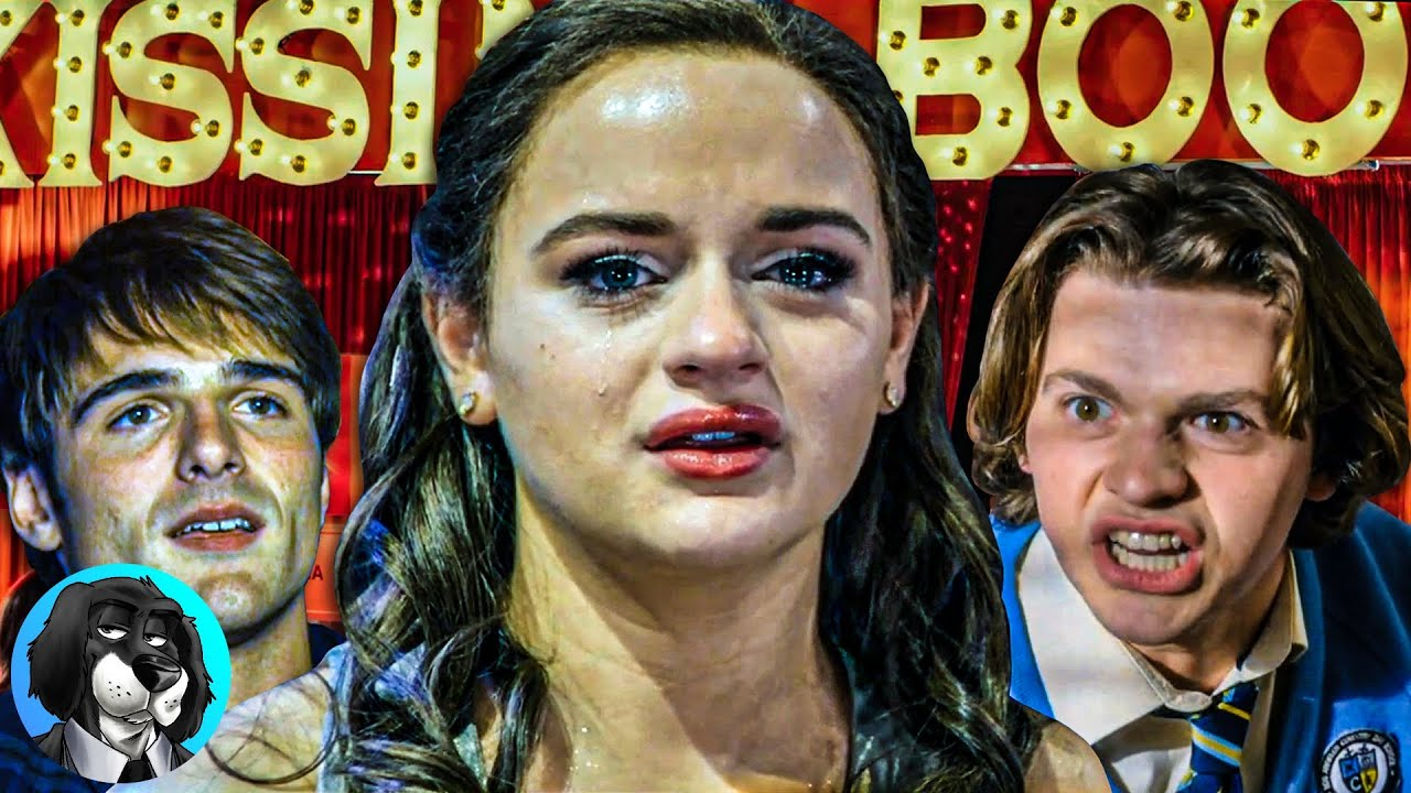 Download THE KISSING BOOTH 2 Is The Worst Netflix Teen Romcom I've Ever Seen   Cynical Reviews