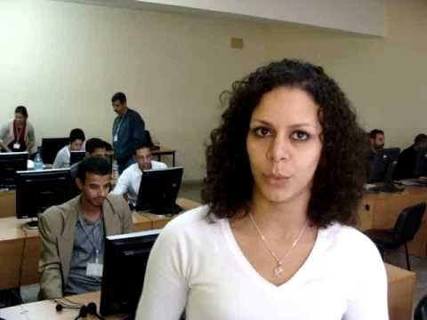 Témoignage de Keltoum de Radio Plus session Agadir