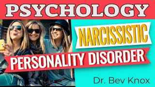 Learn Psychology While You Sleep - What is Narcissistic Personality Disorder
