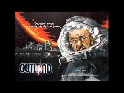 Daniele Magli - Outland