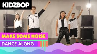 KIDZ BOP Kids - Make Some Noise (#MoveItMarch)