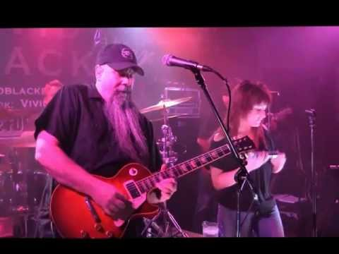 Vivid Black Band cover Guns N' Roses-Sweet Child O' Mine