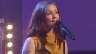 Sophie Ellis Bextor - Feels Like Heaven (part) - live at the Quay Sessions Glasgow 2/11/16
