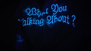 Peter Bjorn and John - What You Talking About? (Official Lyric video)