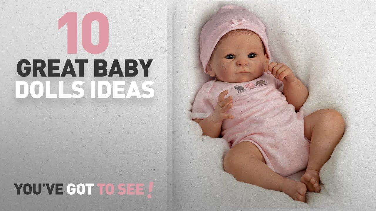 Best Of The Ashton Drake Galleries Baby Doll Little