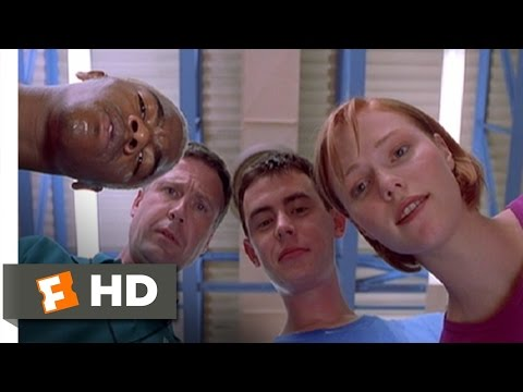 Get Over It 112 Movie   Ball to the Face 2001 HD
