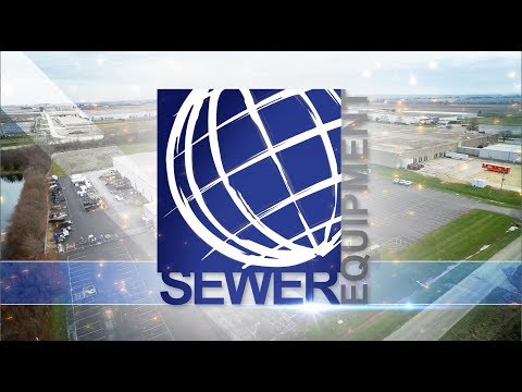 Sewer Equipment - Who We Are