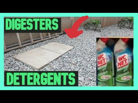Best Detergents For Bio Digesters | All You Need To Know Now