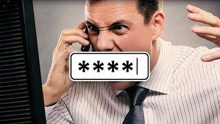 Как ПОТЕРЯ пароля обошлась компании в 190 МИЛЛИОНОВ долларов