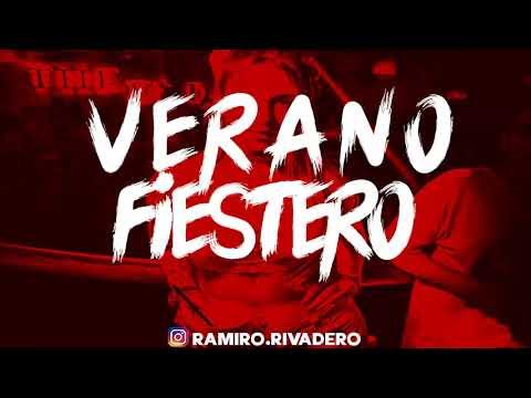 ☀️VERANO FIESTERO (REGGETON,TRAP Y MAS) ✘2019✘ RAMIRO REMIX [Fiestero Remix]