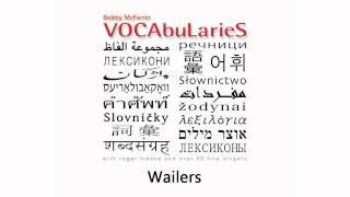 Bobby McFerrin - Wailers