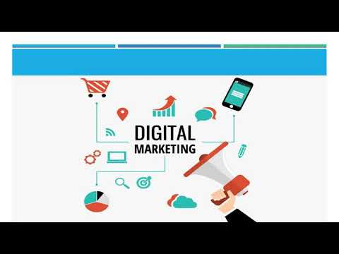 Certified Digital Marketing Training In Noida-Digital Go Market