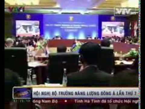East Asia Ministers on Energy Meet in Bali