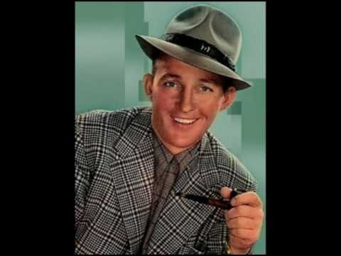 The Truth about Bing Crosby and his Terrifying Secret