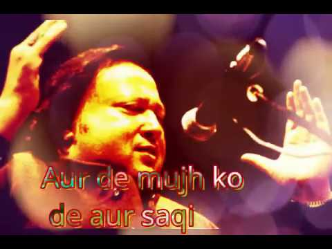 Remix Mp3 Nusrat Fateh Ali Khan