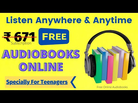 Free Audiobook Online In 2020 | Audible Free Trial | Free Audible Books | #audiobooksapp