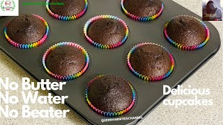 Perfect Chocolate CupCakes Recipe Moist Chocolate Cupcake The BEST Chocolate CupCakes Recipe