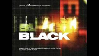 Black - Main Theme 2 - Chris Tilton