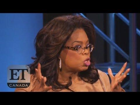 Oprah Addresses Michael Jackson Backlash From Fans