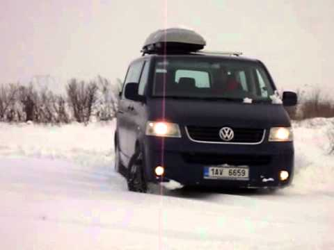 vw caravelle t5 4motion with haldex youtube. Black Bedroom Furniture Sets. Home Design Ideas