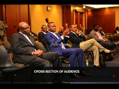 Lower Niger Congress at the United States Congress in Washington DC  part2